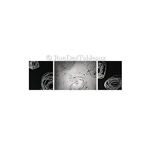 Impressione Di Fiori Di Cotone - ruedestableaux - Dipinti astratti - pitture pittoriche - deco dipinti - quadri su tela - quadri moderni - quadri dipinti - dipinti su trittico - decorazione murale - pitture decorative - pitture moderne - pitture contemporanee - pitture economiche - pitture xxl - pitture astratte - pitture colorato - tavolo da disegno