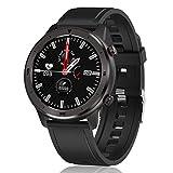 "Best Smart Watches - Smart Watch, Popglory Smartwatch HR, Touchscreen 1.3"" Fitness Review"