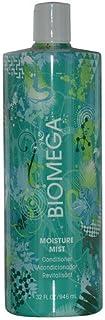 Aquage がbiomegaモイスチャーミストコンディショナー、32オンス