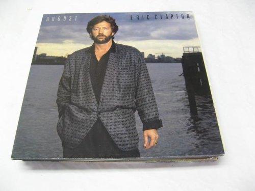 AUGUST [Vinyl LP]