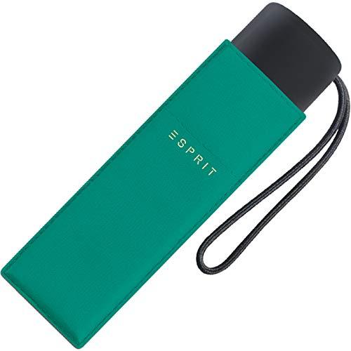 Esprit Taschenschirm Petito - Dynasty Green