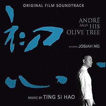 Andre & His Olive Tree (Original Film Soundtrack)
