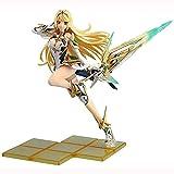Guerlam Modelo exquisito Anime Figura Figura Figura de acción Xenoblade Cronicles 2 Pyra Mythra 21 c...