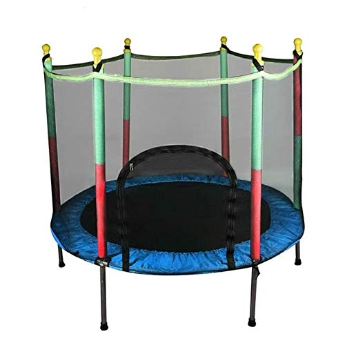 Children's Home Indoor Trampoline Volwassen Kinderen Universal Jumping Bed Fitness Entertainment voor kinderen Trampoline springen Bed
