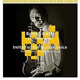 Imitating the Human Voice