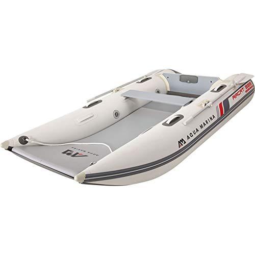 """Aquamarina AIRCAT 11'0"""", Catamarano Unisex Adulto, Multicolore, Unica"""
