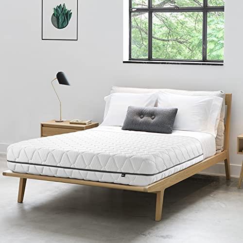 BedStory Matratze 90x200, 7-Zonen...