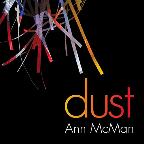 Dust Audiobook By Ann McMan cover art