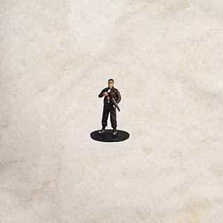 Fantasy Flight Games - Arkham Horror Investigator Miniatures - Tommy Muldoon