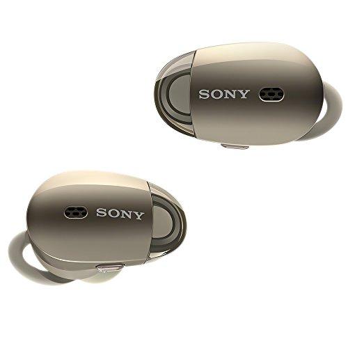 SONY(ソニー)『ワイヤレスノイズキャンセリングイヤホン(WF-1000X)』