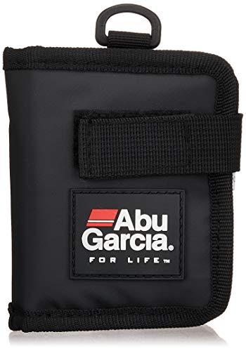 アブガルシア(Abu Garcia) ルアーケース ジグロールバッグ S ブラック ハードルアー 携帯ケース 釣り