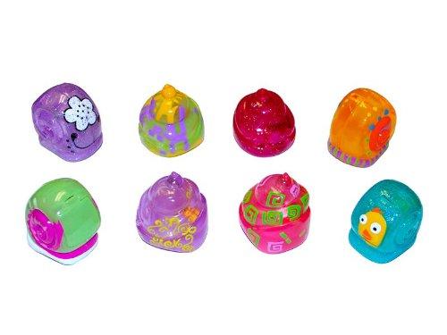 Xia-Xia Collectible Shells