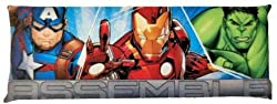 best top rated avengers body pillow 2021 in usa