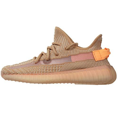adidas Yeezy Boost 350 V2 'Clay' - EG7490 - Size 42-EU