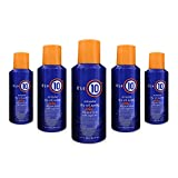 it's a 10 Haircare Miracle Dry Oil Spray Plus Keratin, 5 oz. (Pack of 5)