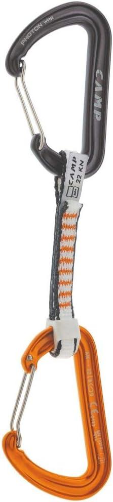CAMP USA Photon Wire Express Ks Dyneema Quickdraw, 11 cm.
