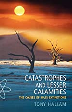 Image of Catastrophes And Lesser. Brand catalog list of Oxford University Press.