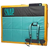 Snap Climbing Crash Pad Grand Wham Boulder Escalada
