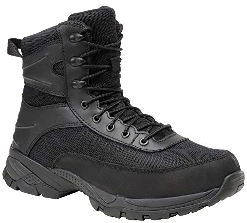 Brandit Tactical Boot Next Generation, schwarz, Größe 40
