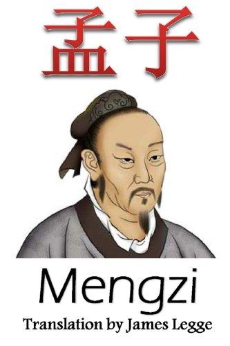 Mengzi: Bilingual Edition, English and Chinese