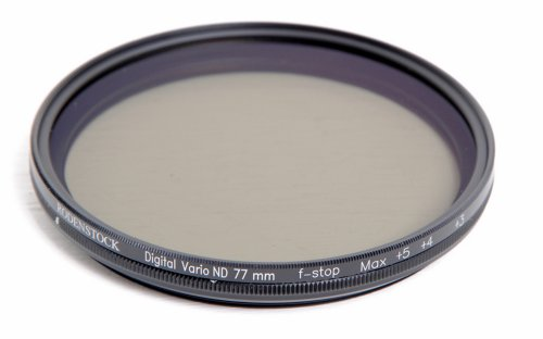 Rodenstock Vario Graufilter ND 2-ND 400 (62mm)