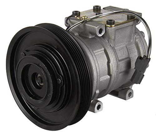 Spectra Premium 0658305 A/C Compressor