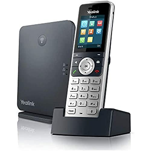 Yealink W53P Telefone Bild