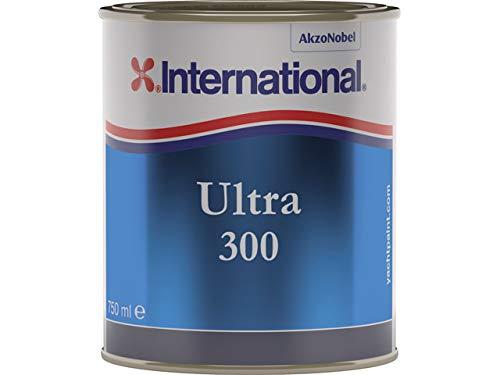 International Ultra 300 Antifouling 750 ml / 2,5 l (750 ml, marine-blau)