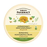 contains marigold extract, shea butter, macadamia oil & d-panthenol provides optimal moisture balance rebuilds the protective layer nice freshness without feeling dry 0% parabens