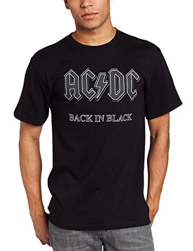AC/DC - Camiseta - Camiseta Gr?fica - Manga Corta - Opaco -...