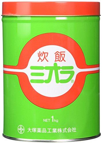 ミオラ 1kg 缶
