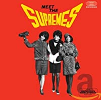 Meet The Supremes + 5(import)