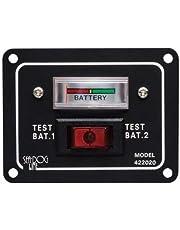 バッテリー テスト スイッチ 12V 8403006