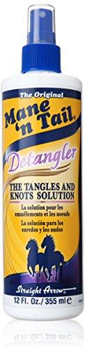 Mane 'n Tail Detangler and Knot Solution (12oz)
