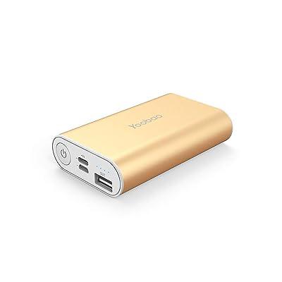 Yoobao Small Portable Charger 6000mAh Power Ban...