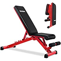 Shieldpro Adjustable Weight Bench