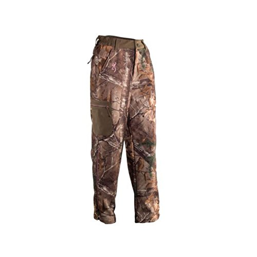 Browning Hell's Belles Softshell-Hose, Mossy Oak Break-Up Country, Größe L