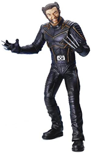 13in Deluxe Poseable Wolverine by X Men