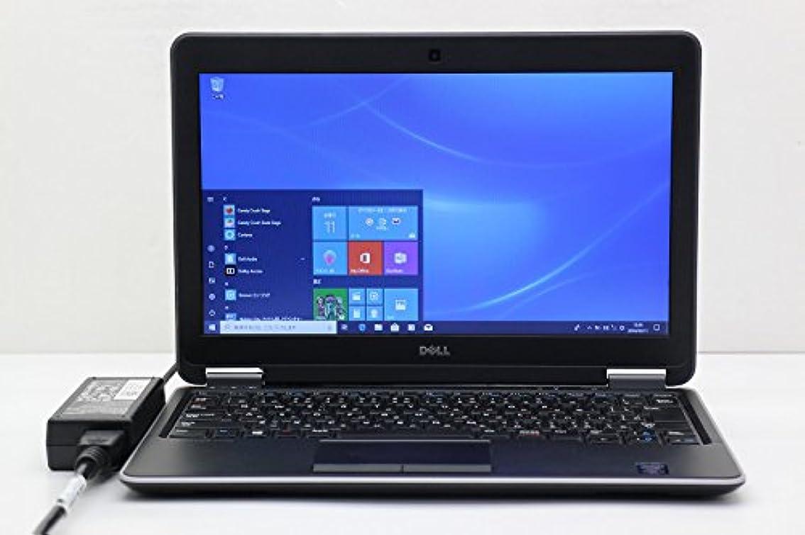 信じる豊富タクト【中古】 DELL Latitude E7240 Core i5 4300U 1.9GHz/4GB/128GB(SSD)/12.5W/FWXGA(1366x768)/Win10