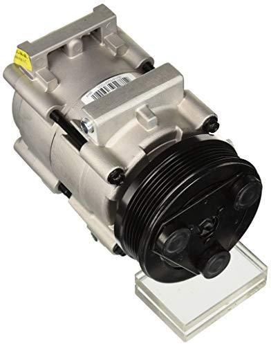 Global Parts Distributors New A//C Compressor Fits 03-05 EXPEDITION 6511483