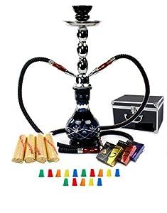 Zebra Smoke Starter Series: 18
