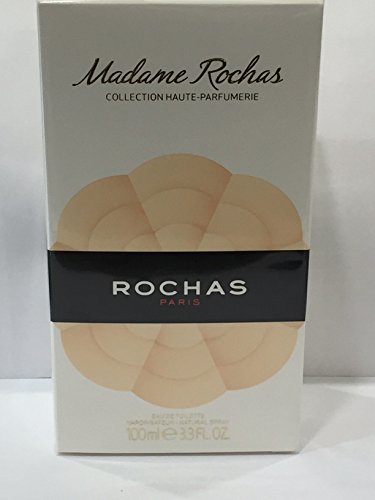 Madame Rochas Paris Eau de Toilette 100 ml Spray