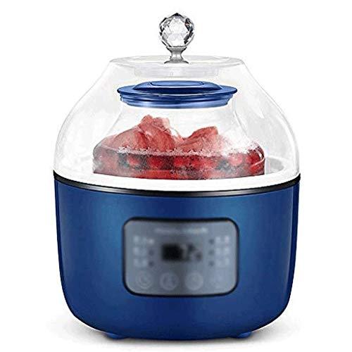 YILIAN Hogar Multifuncional Fermentación Máquina automática Inicio Enzima Máquinas Yogurt máquina Inteligente Enzima Máquina