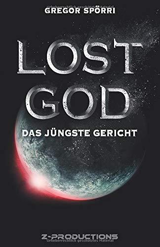 LOST GOD: Das Jüngste Gericht
