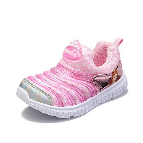 Scarpe da ginnastica a LED, leggere, con graffiti, traspiranti, da corsa, da tennis, alla moda, per camminare, per ragazzi/ragazzi/ragazzi/ragazze (dimensioni: 34, colore: E)
