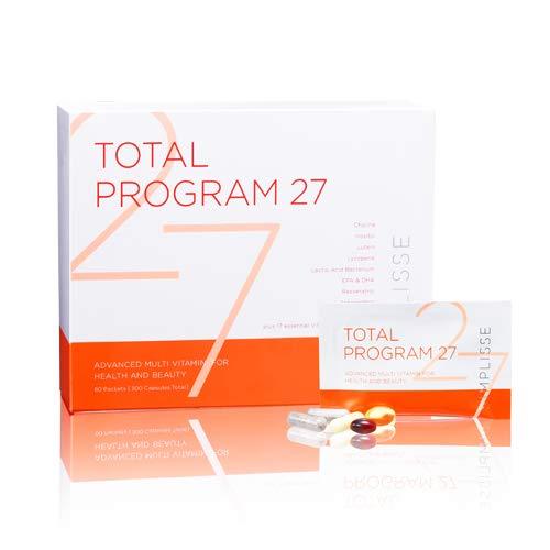 トータルプログラム27