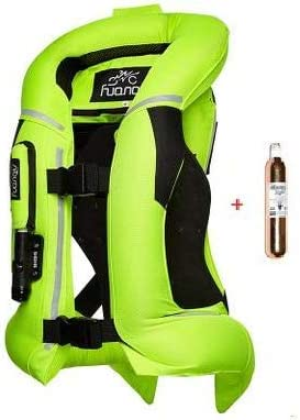 Botella de Reemplazo CO2 para Chaleco Airbag 45/46 grms / 60cc