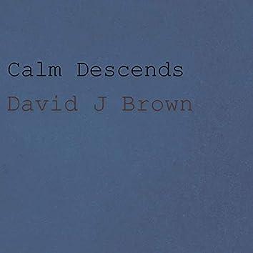 Calm Descends
