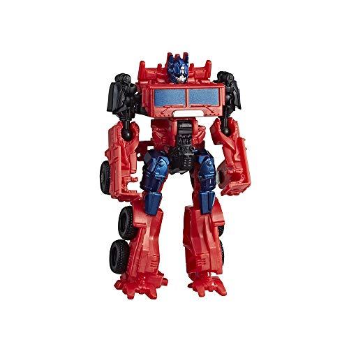 Hasbro-Transformers: Bumblebee - Energon Figurina, Colore Multicolore, E0765