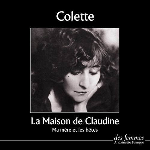 La Maison de Claudine cover art
